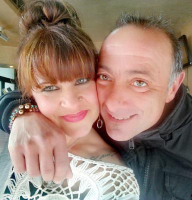 Leonor y Miguel Ángel testimonio Anamore