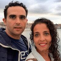 Laura e Iván testimonio Anamore
